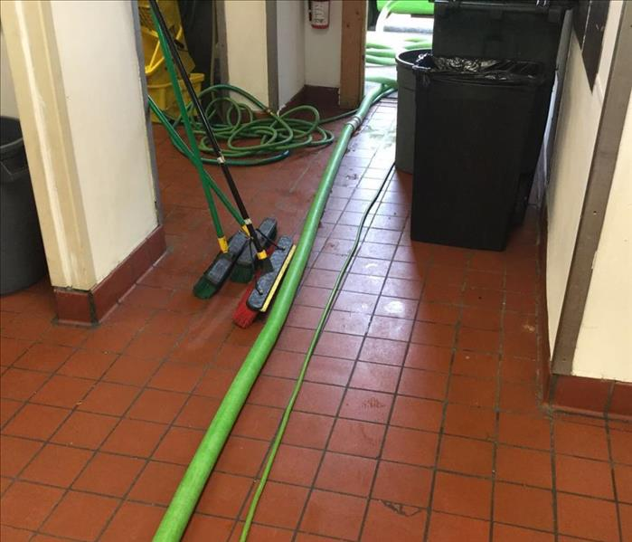 Commercial Tile Cleaning in Bayville, NJ Before
