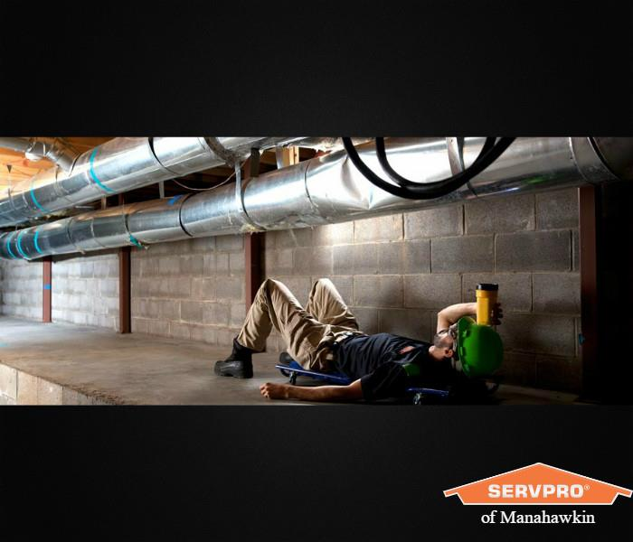 Air Ducts and HVAC Cleaning