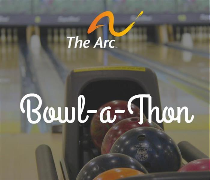 Community The Arc Bowl-a-Thon