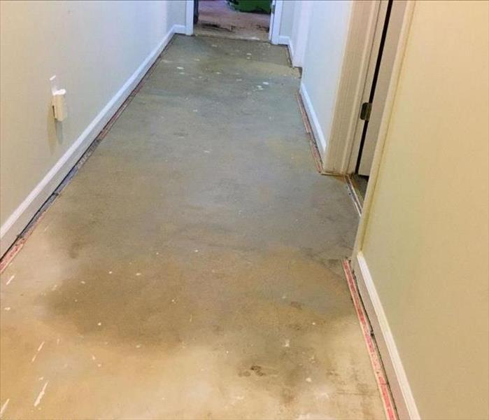 Commercial Water Damage in Ocean County