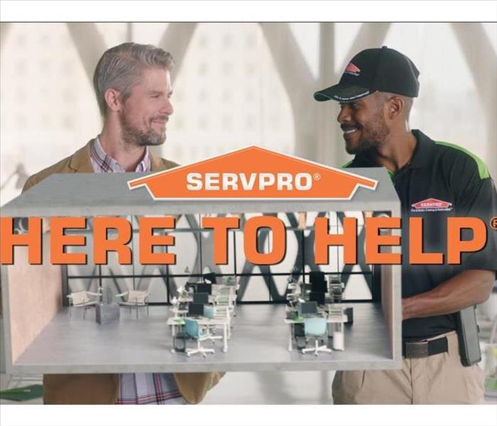 Servpro of Manahawkin is Here to Help